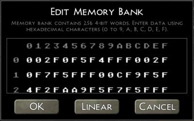 EditMemoryBank