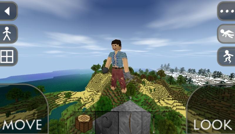 Survivalcraft update version