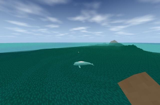 Cetacean