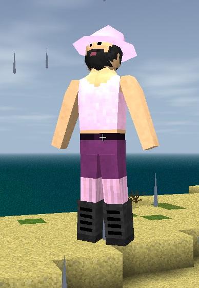 PinkHero