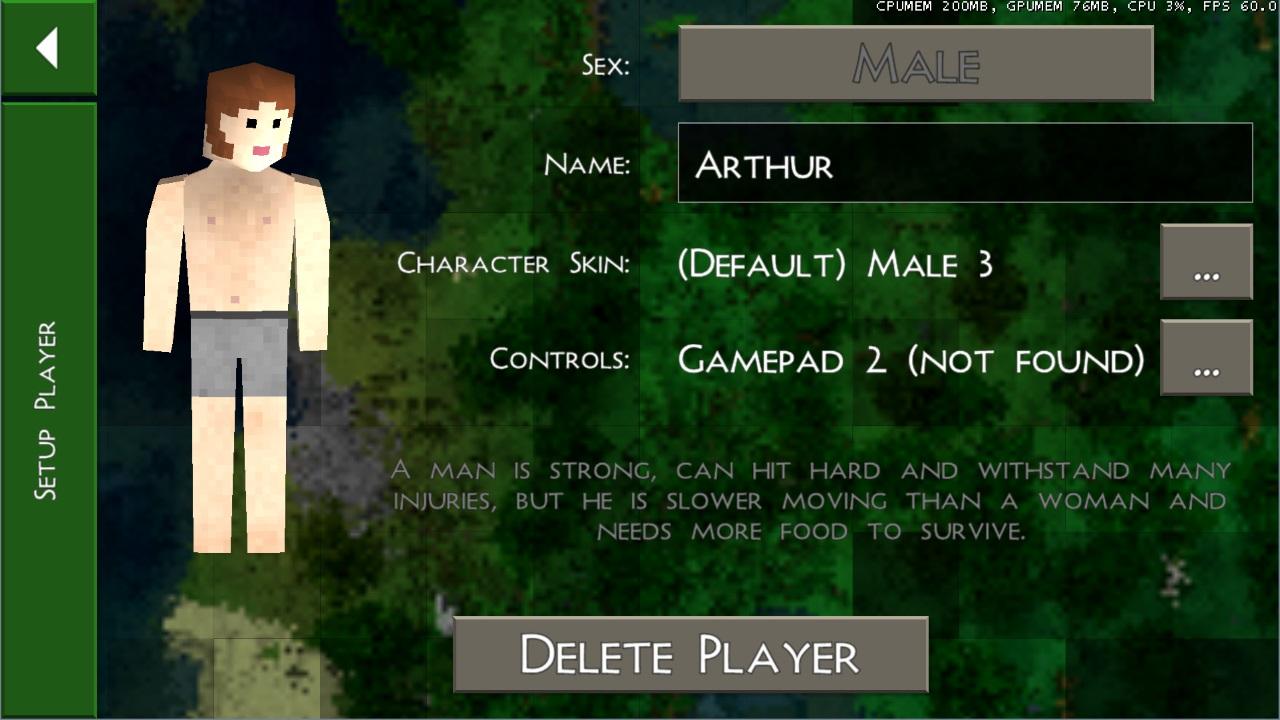 Multiple players « Survivalcraft