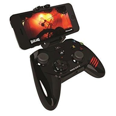 Gamepad controls « Survivalcraft